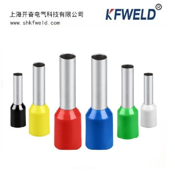 E Tube Type Insulated Terminal
